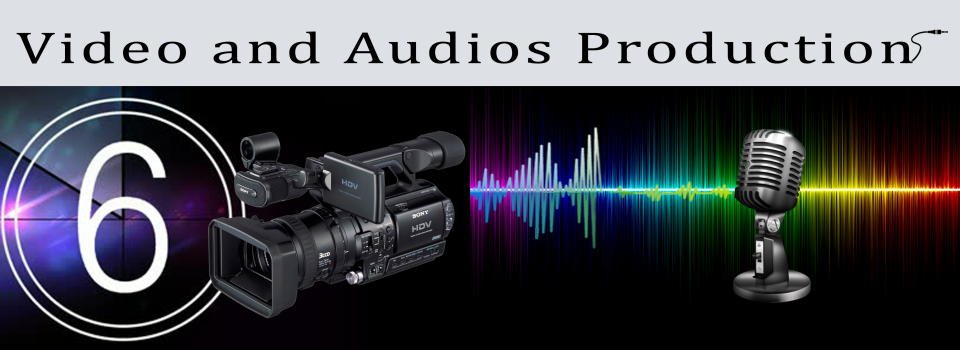 videos-and-audios-production